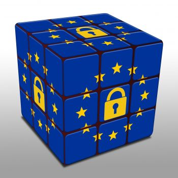 The Rubik's Cube of protecting Data, also known as GDPR - What will happen at the end of the transition period??
