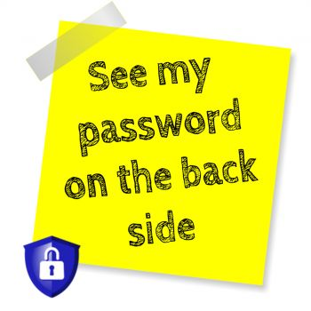 Passwords, the burden of our daily routine...........