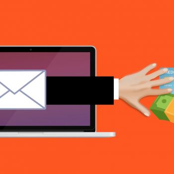 Pandemic Profiteering - 'Business Email Compromise' (BEC)